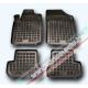 Citroen C2 2003-2009 be vietos gesintuvui kilimėliai su loveliu