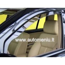 ALFA ROMEO 159 4 durų 2005 → 2011 langų vėjo deflektoriai priekinėms durims