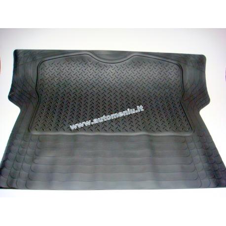 Universalus bagažinės kilimas