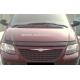 Chrysler voyager/ grand voyager 2001-2008 kapoto deflektorius