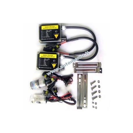 Xenon lempučių sitema HB4 9006