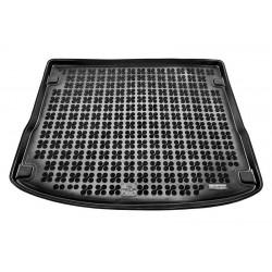 Ford FOCUS Universalas 2011 → Guminis bagažinės kilimėlis