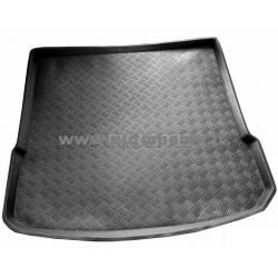 Audi Q7 2006 → Bagažinės kilimėlis su borteliais