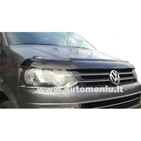 Volkswagen T-5 2010-> kapoto deflektorius