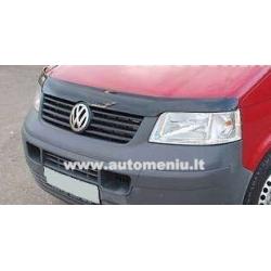 Volkswagen T-5 2003-2010 kapoto deflektorius