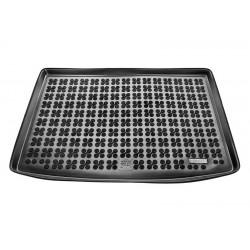 Mercedes B 246 EASY VARIO PLUS su paaukštintom grindim 2011 → Guminis bagažinės kilimėlis
