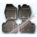 Citroen DS4 Hb 5-durys 2011 → Guminiai kilimėliai su borteliais