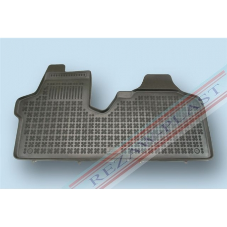 Citroen Jumpy II 2007 → priek.(sustipr.pagr.vairuotojo pusėje) Guminiai kilimėliai su borteliais