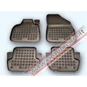 Citroen DS5 2012 → Guminiai kilimėliai su borteliais
