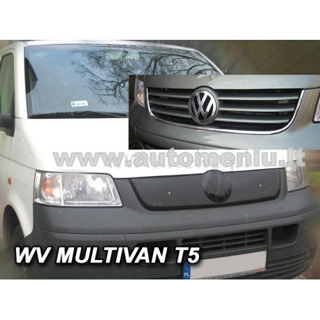 Žieminės grotelės Volkswagen Multivan T5 2003-2010