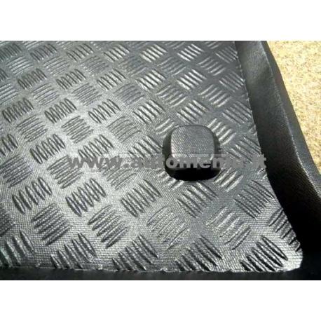 Bagažinės kilimėlis Mercedes B 246 be aukšto pakilimo už galinės sėdynės 2011->