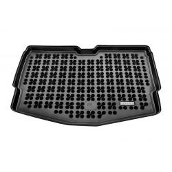 Nissan NOTE apatinis bagažas 2013 → Guminis bagažinės kilimėlis
