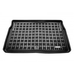 PEUGEOT 208 GTI 2012 → Guminis bagažinės kilimėlis