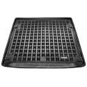 PEUGEOT 508 RXH 2012 → Guminis bagažinės kilimėlis