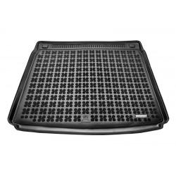 PEUGEOT 508 SW 2011 → Guminis bagažinės kilimėlis