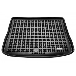 Volkswagen TIGUAN 5 sėdynės 2014 → Guminis bagažinės kilimėlis