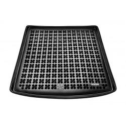 Volkswagen GOLF VII universalas viršutinis bagažas 2013 → Guminis bagažinės kilimėlis