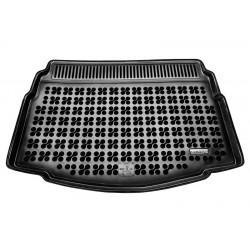 Volkswagen GOLF VII hečbekas (apatinis bagažas) 2012 → Guminis bagažinės kilimėlis
