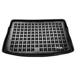 Volkswagen GOLF VII hečbekas (viršutinis bagažas) 2012 → Guminis bagažinės kilimėlis