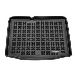Volkswagen UP! (apatinis bagažas) 2012 → Guminis bagažinės kilimėlis