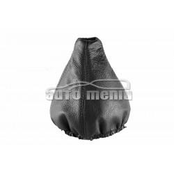 Volkswagen PASSAT B4 1988 → Natūralios odos Rankinio stabdžio svirties užvalkalas