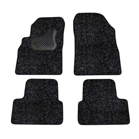Tekstiliniai standartinės dangos kilimėliai Opel Astra J 2009->