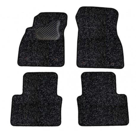 Tekstiliniai standartinės dangos kilimėliai Opel Insignia 2008->