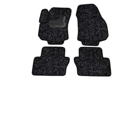 Tekstiliniai standartinės dangos kilimėliai Opel Zafira B 2005-> 5v