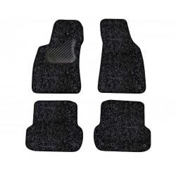 Tekstiliniai standartinės dangos kilimėliai Audi A4 2005-2007