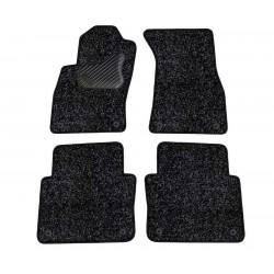 Tekstiliniai standartinės dangos kilimėliai Audi A8 2003-2005