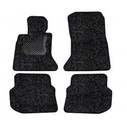Tekstiliniai standartinės dangos kilimėliai BMW 5 F10 2010->