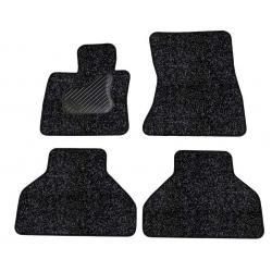 Tekstiliniai standartinės dangos kilimėliai BMW X5 E70 2006->