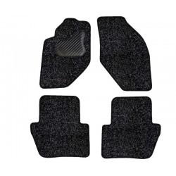Tekstiliniai standartinės dangos kilimėliai Volvo S70 97-2000