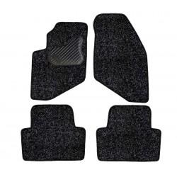 Tekstiliniai standartinės dangos kilimėliai Volvo V70 2000-2006