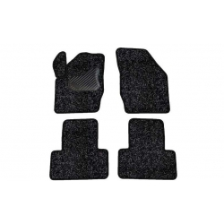 Tekstiliniai standartinės dangos kilimėliai Volvo XC90 2003->