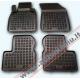 Nissan Micra IV K13 2010 → Guminiai kilimėliai su borteliais