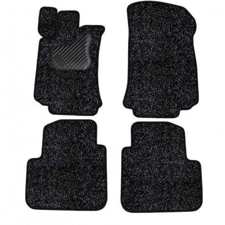 Tekstiliniai standartinės dangos kilimėliai Mercedes-Benz R W251 2005->