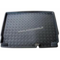 Bagažinės kilimas Volkswagen GOLF V su sumažinto dydžio atsarginiu ratu ir vieta įrankiams 2003-2008
