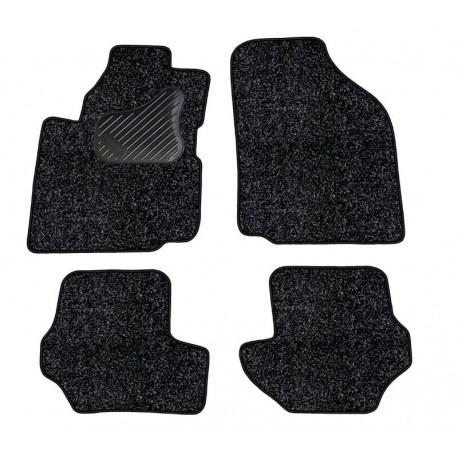 Tekstiliniai standartinės dangos kilimėliai Ford Fiesta IV 1996-2002