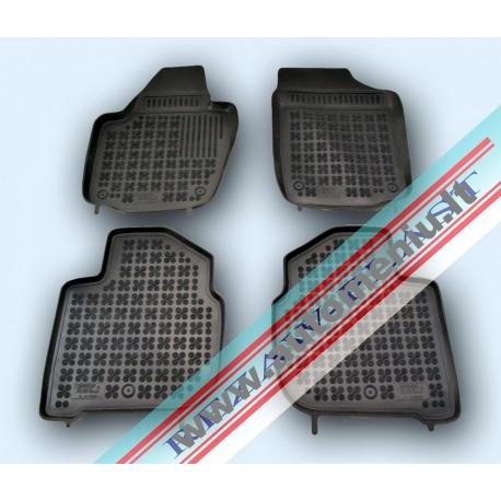 Seat Toledo 2013 → Guminiai kilimėliai su loveliu