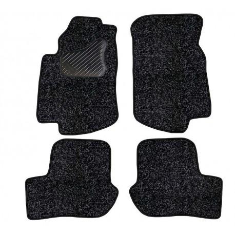 Tekstiliniai standartinės dangos kilimėliai Ford KA 1996-2008