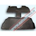 Lancia Zeta 1994 → 2002 Guminiai kilimėliai su borteliais