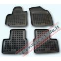 Suzuki SX4 2006 → 2013 be vietos gesintuvui Guminiai kilimėliai su loveliu