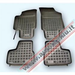 Skoda Citigo 2012 → Guminiai kilimėliai su loveliu