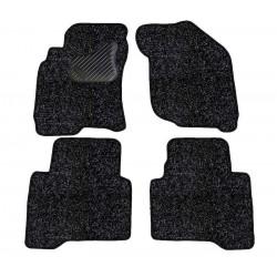 Tekstiliniai standartinės dangos kilimėliai Nissan X-Trail 2001-2007