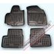Suzuki Swift IV 2010 → Guminiai kilimėliai su loveliu