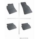 Audi A6 2004 → 2006 Guminiai kilimėliai