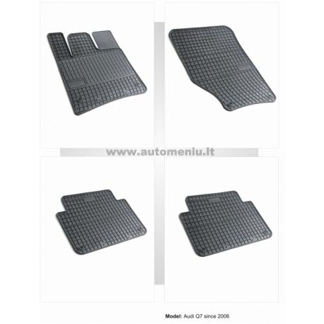 Audi Q7 2006->