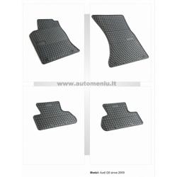 Audi Q5 2009->