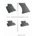 Audi Q5 2009 → Guminiai kilimėliai
